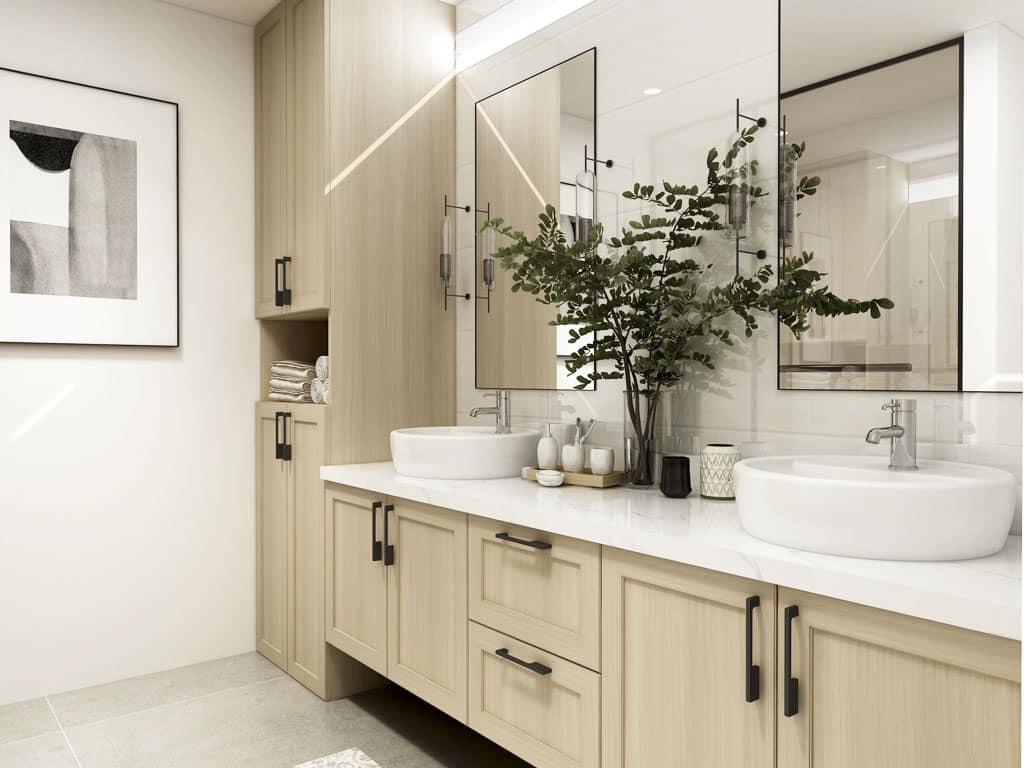 Interiérový dizajn v štýle Modern Farmhouse sa teší obrovskej popularite