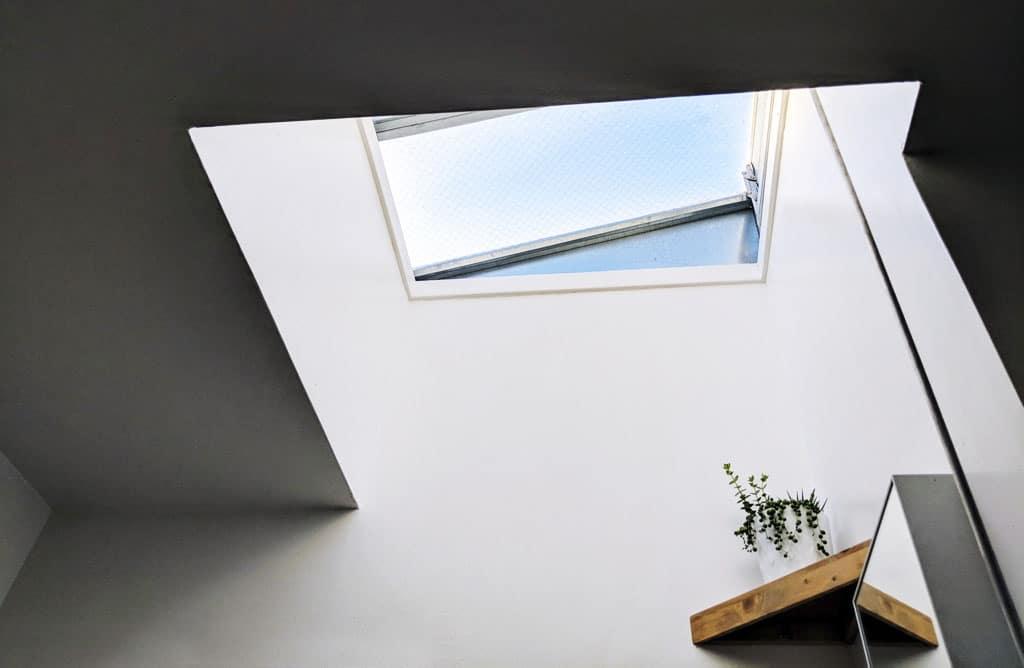 Na čo si dať pozor pri výbere strešných okien, stresne okno
