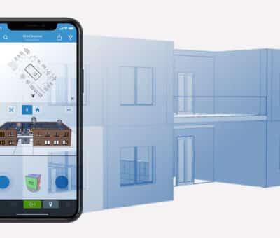 Digitalizácia šetrí náklady na správu budov, BIM – informačný model stavby