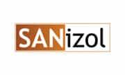 Sanizol logo