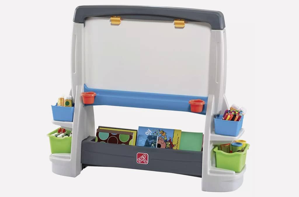 Uciaca tabula pre najmensich, Vyberáme detský nábytok pre najmladších členov domácnosti, interier, nabytok, deti, detska izba