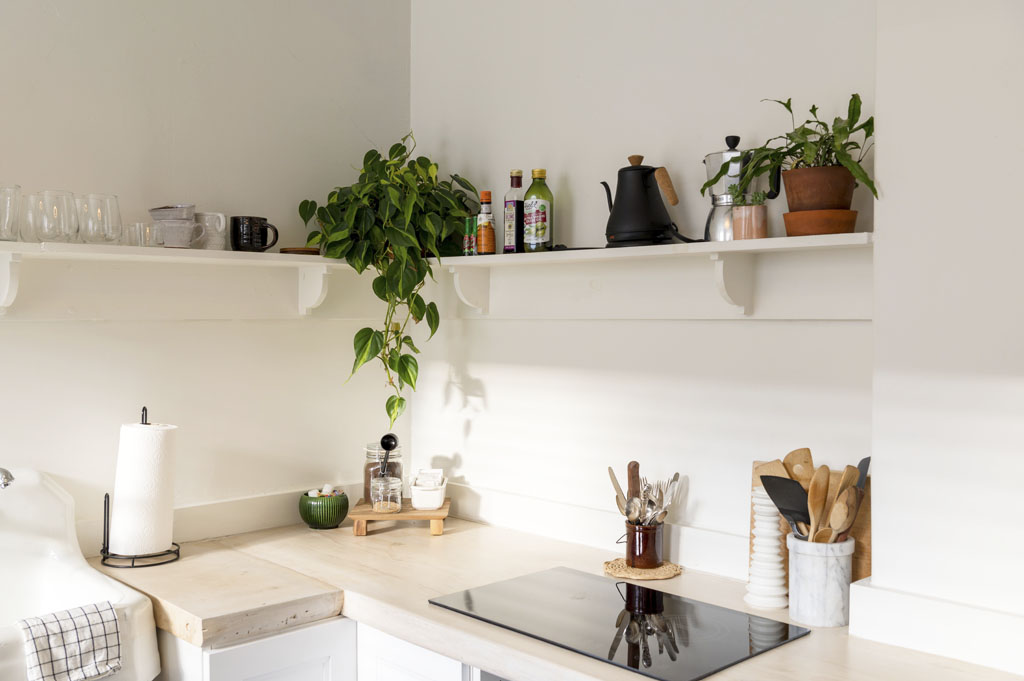V kuchyni majte poriadok, Bývanie podľa feng šuej Základné princípy harmonického bývania
