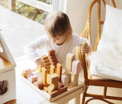 Vyberáme detský nábytok pre najmladších členov domácnosti, interier, nabytok, deti, detska izba