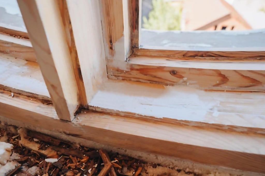 Zrenovované okná vám môžu slúžiť ešte dlhé roky