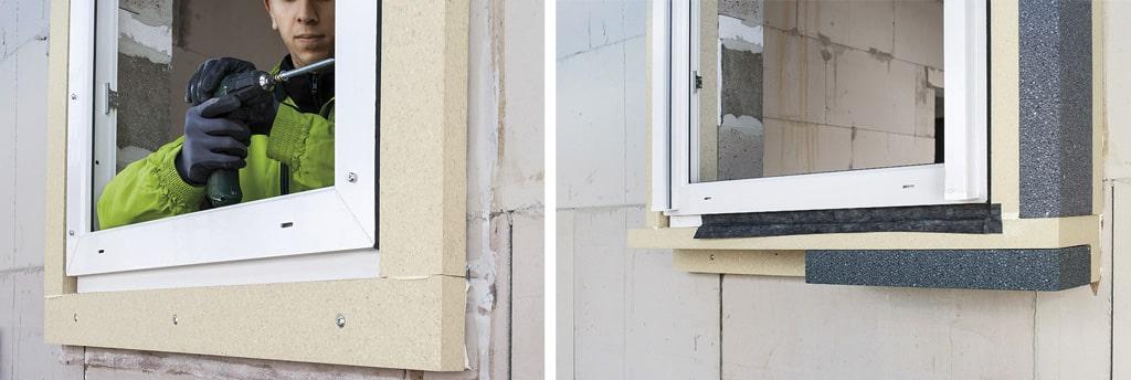 Radíme o zásadných chybách pri montáži okien