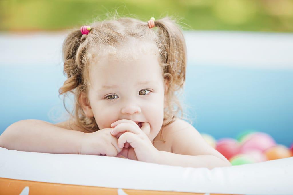 Čo by mal mať nafukovací bazén pre deti a ako ho správne vybrať?