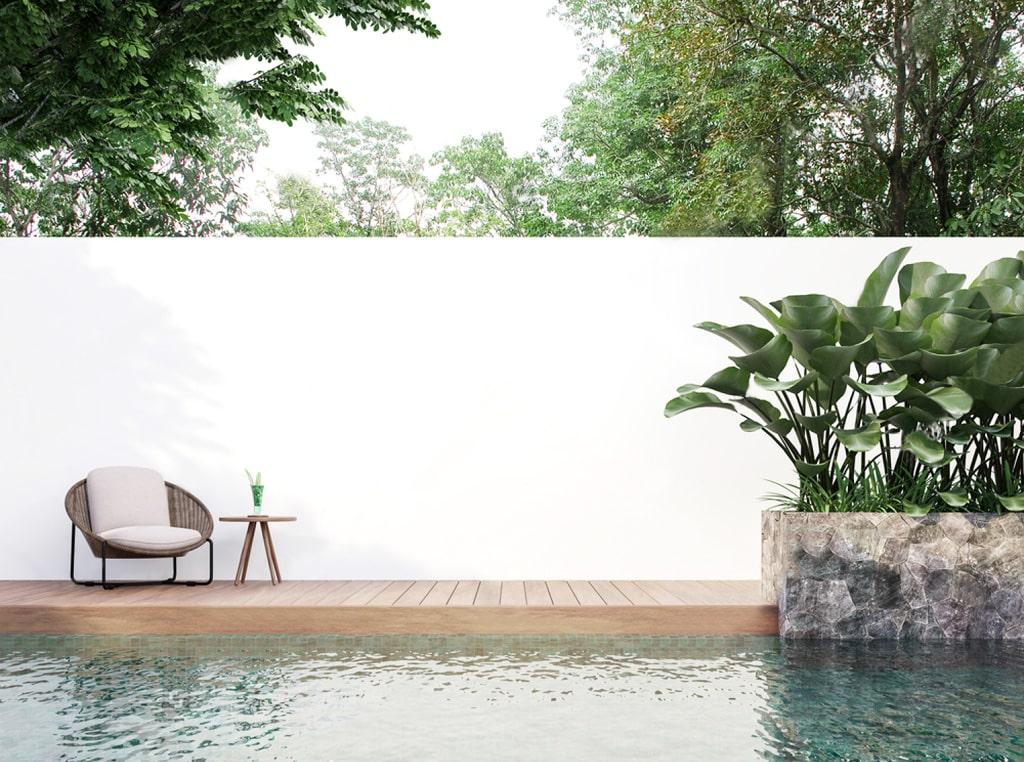 Staviame terasu montáž terasových dosiek 3 časť stavba, exterier, zahrada