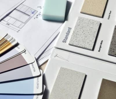 Výber farieb podľa miestností: Ktorá farba patrí do obývačky a ktorá do spálne, interier, farby