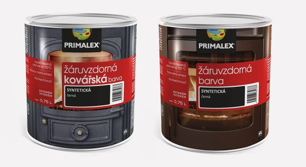 Ziaruvzdorna kováčska farba primalex 9 produkty