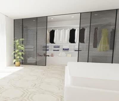 Zvažujete dvere, alebo priečky zo skla, Ingenio, interier, sklenene dvere na mieru Bratislava