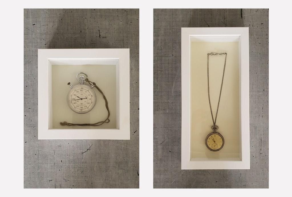 Máte doma vzácne alebo spomienkové predmety, skúste ich zarámovať, ramovanie obrazov a predmetov, ateliér VIKI, galéria AVE Bratislava, ramovanie obrazov