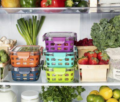 Ako skladovať potraviny, aby vydržali čo najdlhšie, trvanlivosť potravín, zdrave bývanie