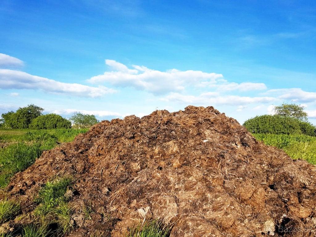 Kravský Hnoj, Vyrobte si prírodné hnojivá bez námahy 1 časť, exterier, zahrada, hnojivo