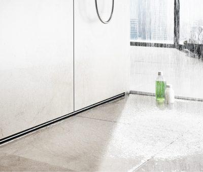 Stenový sprchový žliabok Advantix Vario Viega, interier, kupelne a sanita, sprcha