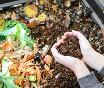 Vyrobte si prírodné hnojivá bez námahy 1 časť, exterier, zahrada, hnojivo, Kompost