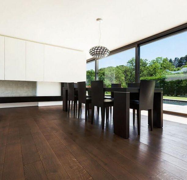 Drevene podlahy Spacva, Prečo si vybrať podlahu z dreva